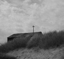 Beach Barn by WalkerboyUK