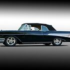 1957 Chevrolet Bel Air Convertible 'Studio 2'   by DaveKoontz