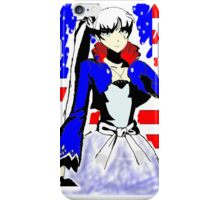 Red, Weiss and Blue - RWBY iPhone Case/Skin