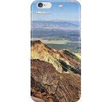 Rocky Mountain High iPhone Case/Skin