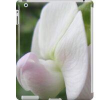 Sweet Pea iPad Case/Skin