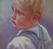 Hamish by Lynda Robinson
