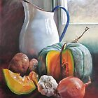 Lynda's Pastels (works completed in 2013) by Lynda Robinson