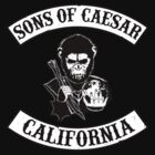 Sons Of Caesar by StarzeroDigital