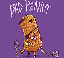 Bad Peanut by Brian Cook