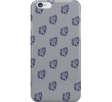 Dragon Age ~ Grey Warden Pattern iPhone Case/Skin