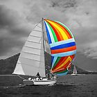 Sailing in Style by globeboater