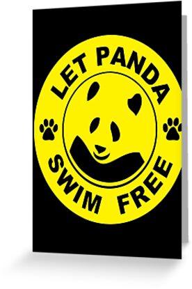 swim for gold by benyuenkk