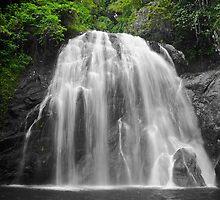 Vuadomo Falls by D-GaP