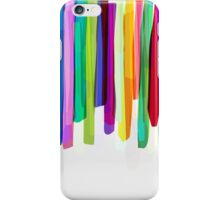 Colorful Stripes 2 iPhone Case/Skin