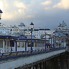 Eastbourne Pier by karina5