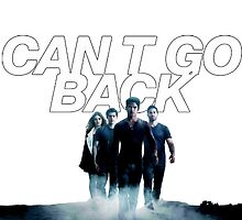teen wolf - can't go back by Dylanoposey