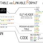 Binary Formats 0x01 by Ange Albertini