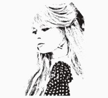 Brigitte Bardot Is Lovely by Museenglish