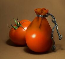 Tomabag by JBlaminsky