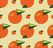 orange pattern by Avrora-slip