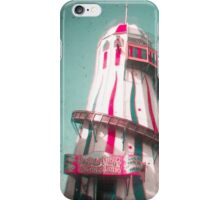 Helter Skelter iPhone Case/Skin