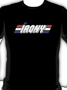 G. Irony T-Shirt