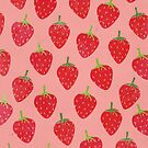 Strawberries by The Eighty-Sixth Floor