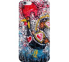 Portuguese Rooster 1 iPhone Case/Skin