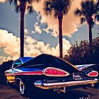 Impala – How The 59 Beat The Pack by ChasSinklier
