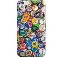 Crowncaps iPhone Case/Skin