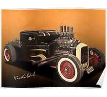 Rat Rod Angry - Explained! Poster