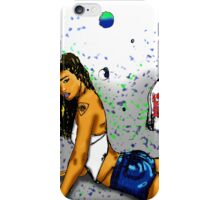 Water Element iPhone Case/Skin