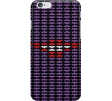 Smiles in Darkness iPhone Case/Skin