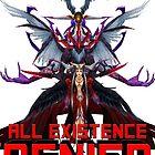 Final Fantasy VIII All Existence Denied by SquallAndSeifer