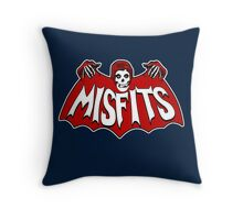 Fits '66 Throw Pillow