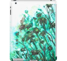 Fairy Flowers  iPad Case/Skin