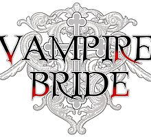 Vampire Bride by khorah