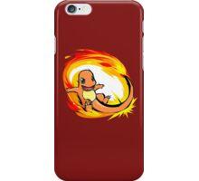 Charmander | Ember iPhone Case/Skin