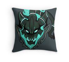 League of Thresh Throw Pillow