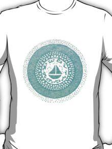 Aqua T-Shirt