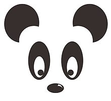 Panda by dhruv