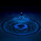 Blue Blood by Tony Lin
