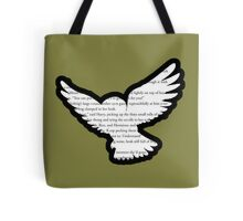 Harry Potter - Hedwig - Order of the Phoenix Tote Bag