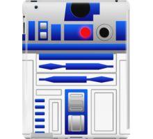 R2 iPad Case/Skin