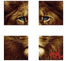 the LION by jorellana14