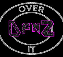 D f'n Z Over It - Dolph Ziggler by nicolerose54