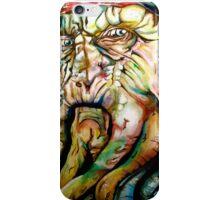 Davy Jones iPhone Case/Skin