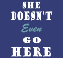 Mean Girls 9 by StephanieHertl