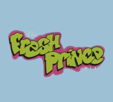 Fresh Prince by Rob Delz