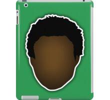 Bino II iPad Case/Skin