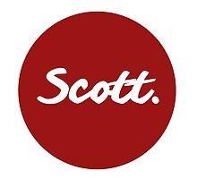 ''Scott'' by Spencerhudson