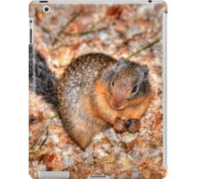 Marmot Munchies iPad Case/Skin