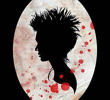 Cameo's not Dead by Barbora  Urbankova