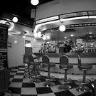 Eds Diner by Sarah Horsman